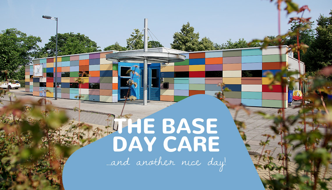 The Base Day Care